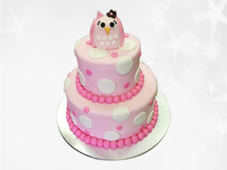 Baby Shower Cakes-BS08