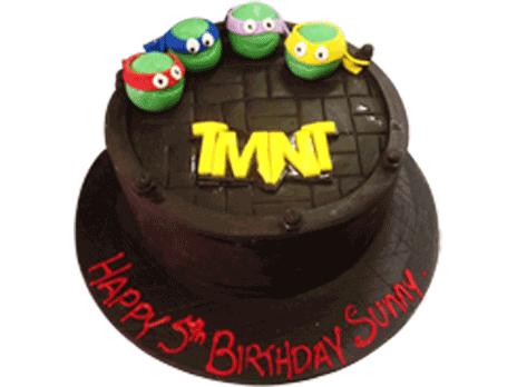 Birthday Cakes Cake Mania