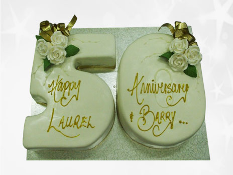 Anniversary Cakes-AN07