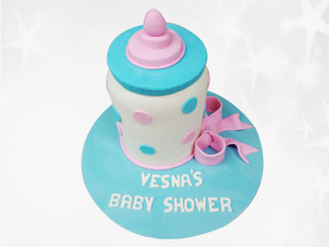 Baby Shower Cakes-BS31