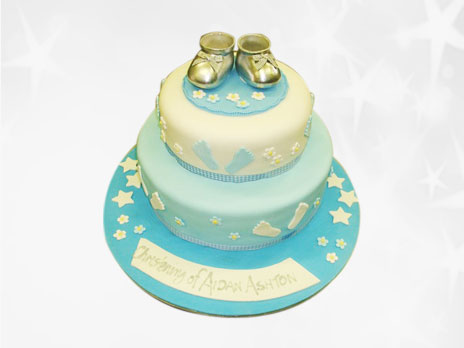 Baby Shower Cakes-BS20