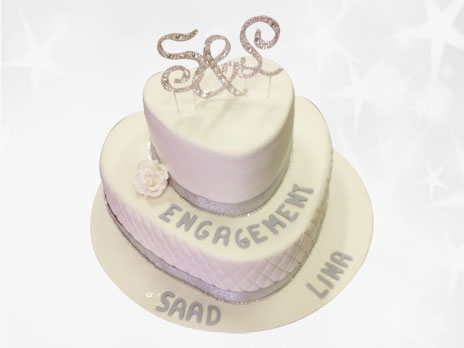 Engagement Cakes-E01